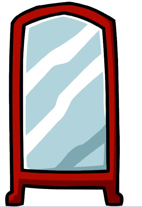 Mirror scribblenauts wiki fandom powered by wikia for Mirror synonym