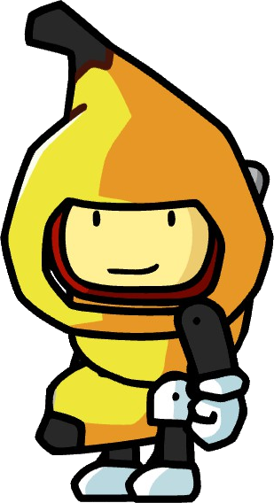 Scribblenauts Remix Cool Character Outfits - YouTube