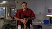 8x1 Jimmy massages Taylor
