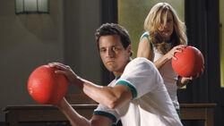 9x3 Drew catches dodgeball