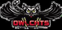 Owl Cats logo