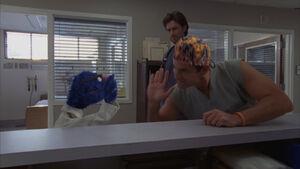 8x5 Todd fives Grover