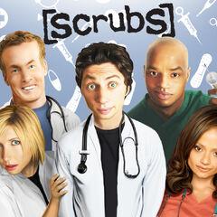 Scrubs Charaktere