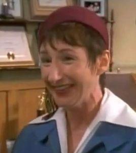 Sarah chalke scrubs nurse uniform compilation - 2 5