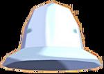 WhiteExplorerHat
