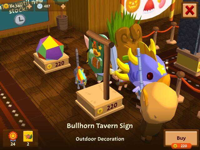 File:BullhornTavernSign.jpeg