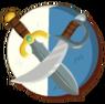 SwordfightingCrest