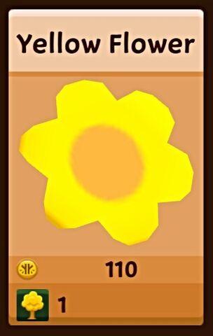 File:YellowFlower.jpeg