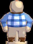 BlueCheckedShirt