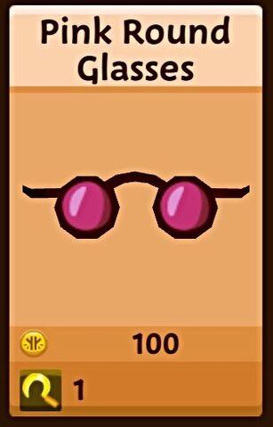 File:PinkRoundGlasses.jpeg