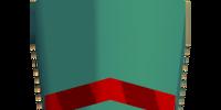Pet Emerald Hat