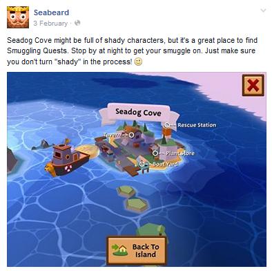 File:FBMessageSeabeard-SeadogCoveIsFullOfShadyCharactersAndSmugglingQuests.png