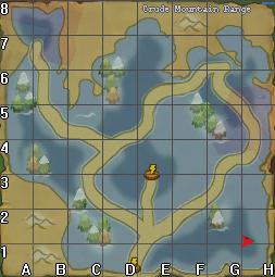 Crude Mountain Range-gypsy-map