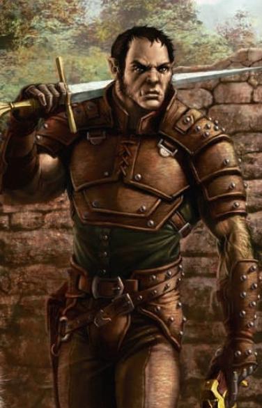Half-Orc | Sea of Dragons Wiki | Fandom powered by Wikia