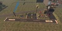 Sami Airfield