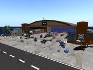 Kinrara Airfield, 2012 - 1