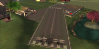Privilege Airfield