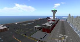 Second Norway Lufthavn, looking SE (12-13)