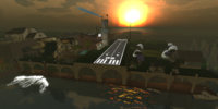Winyah Airfield