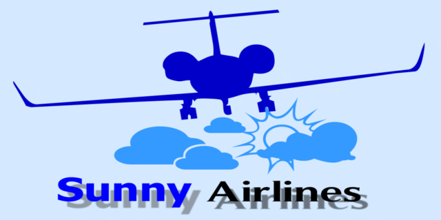 File:Sunny Airlines Logo.png
