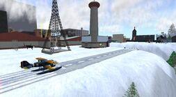 Bretton Airport (02-11)
