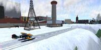 Bretton Airport