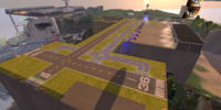 WanderingStar Airport
