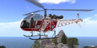 AW-315C Lama