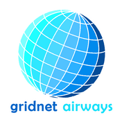 Gridnet airways globe non alpha