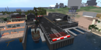 Vyper Cargo Distribution Airfield