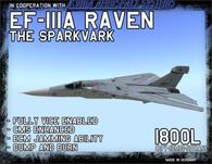 Grumman EF-111A Raven (AMOK)