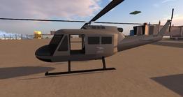Terra CTH-200