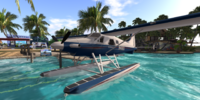 DHC-2 Turbo Beaver (S&W)