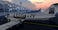 Yggdrasil Air 1 005