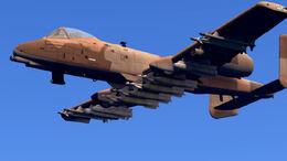 A-10C Thunderbolt II (Omega) 4