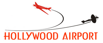 Hollywood Airport Logo