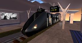 SLNO Railway Station (01-14)