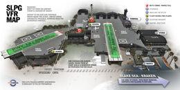 SLPG-VFR Map