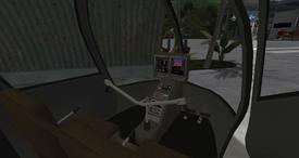 Robinson R22 (Animate Works) 2