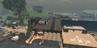 OCEAN VIEW Aerodrome