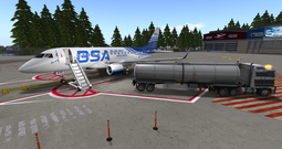 SNO refuelling ground services (03-15)
