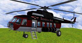 Seneca Air 3