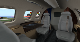 Embraer Phenom 100 (Dani) 3