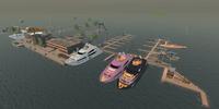 Tuarua Fiji Marina & Heliport