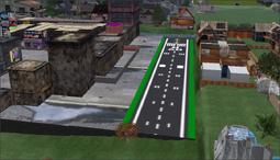 Wirtz Airfield