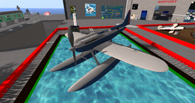Supermarine S.6B (Winterhawk) 1