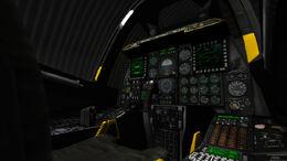 A-10C Thunderbolt II (Omega) 3