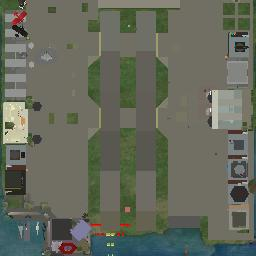 File:Hollywood Airport Map.jpg