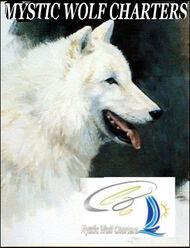 White Wolf Study466