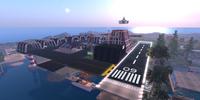 Aztral's Skyport